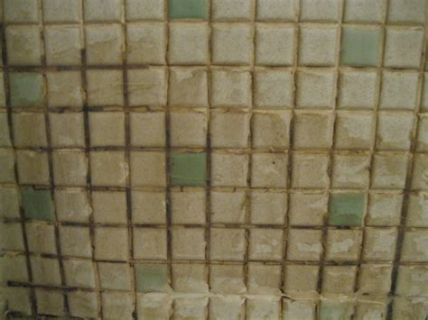 Bathroom Grout Discolored The Best Way To Protect Grout From Discoloration