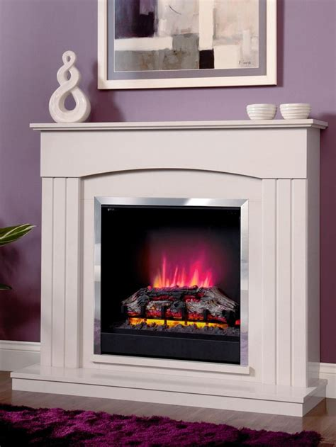 Fireplace Electric Suites by The 25 Best Electric Fireplace Suites Ideas On