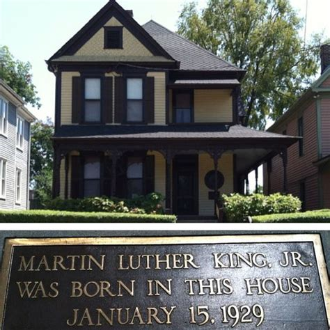 martin luther king house trips instagram and terry o quinn on pinterest