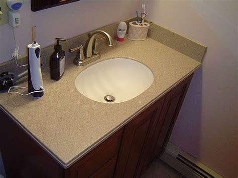 solieque vanity countertops