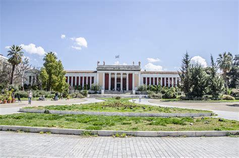 turisti per caso atene atene museo archeologico nazionale viaggi vacanze e