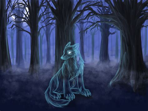 ghosts and grudges a harem the shaman s harem volume 1 books shaman ghost wolf by khamisu on deviantart