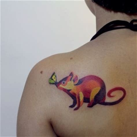 rat tattoo rat tattoos designs ideas and meaning tattoos for you