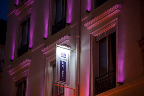 eclairage facade led r 233 alisations 233 clairage n 233 on et led actif signal