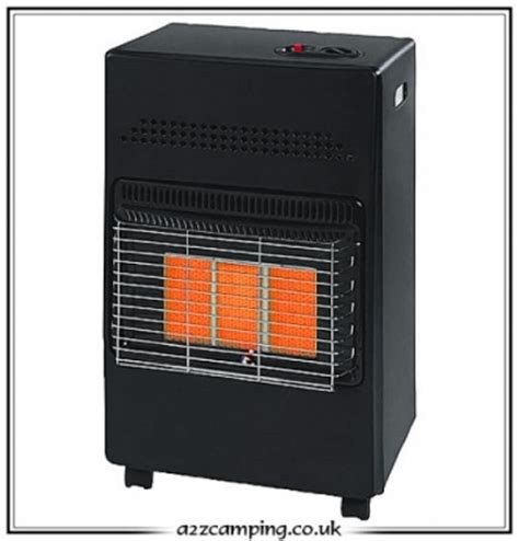 Gas Cabinet by 4 2kw Black Portable Gas Cabinet Heater Mobile Heater