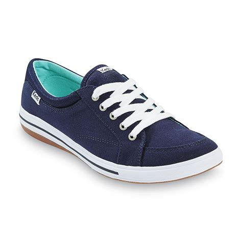 keds up sneaker keds s vollie navy white lace up sneaker