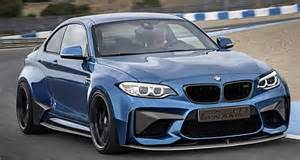 Bmw Tuners Bmw M2 Tuning Widebody Of Psm Dynamic Bmw Redesign