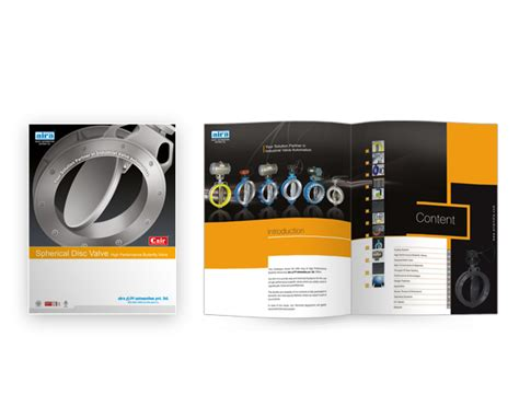 product brochure product brochure valve flanges pneumatic valves