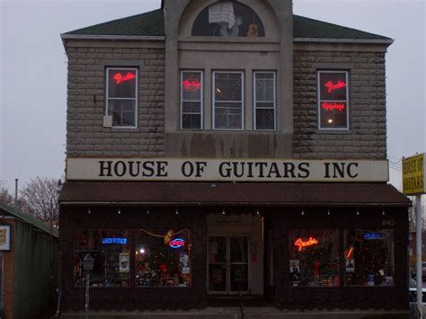 house of guitars house of guitars doug berner great great great house of guitars