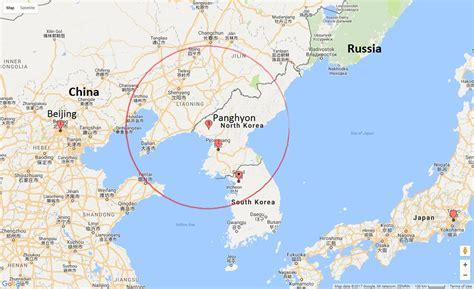 korea is a major threat to china
