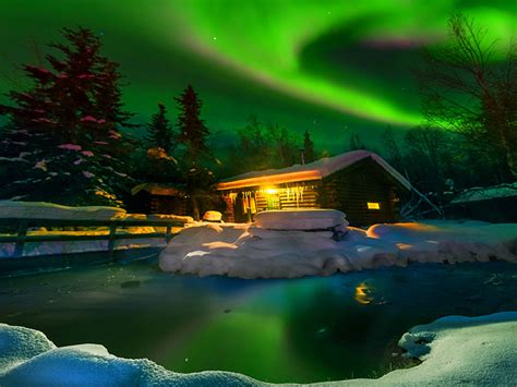 can you see the northern lights in fairbanks alaska 2017 is your best chance to see the northern lights for a