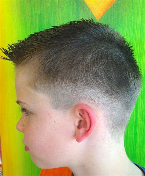 fade haircut boys 312 best images about kidsnips haircuts for boys on