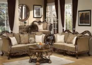 formal elegant living room furniture