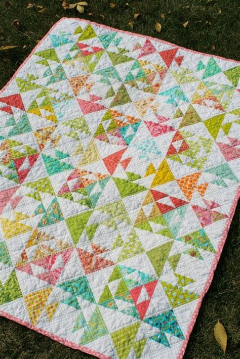 Patchwork Fish Pattern - 155 best free quilt patterns images on
