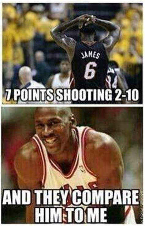 Lebron Jordan Meme - 17 best images about lebron james on pinterest the