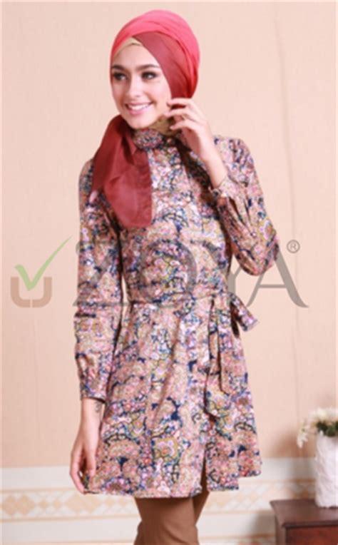 desain baju zoya contoh foto baju muslim modern terbaru 2016 koleksi baju