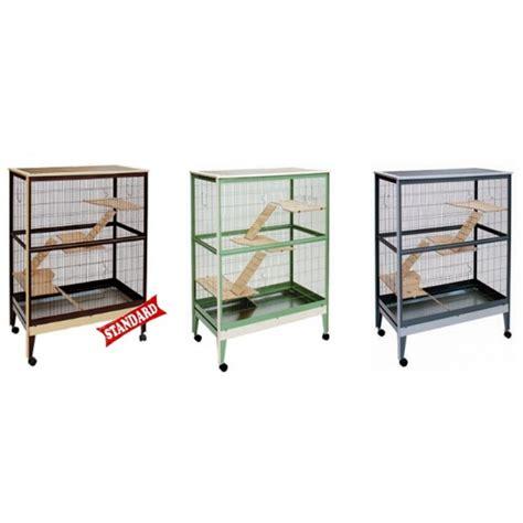 gabbie furetti gabbia con barre per piccoli mammiferi furetti mod 550
