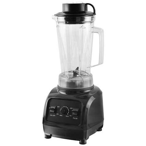 Blender Dan Mixer vidaxl nl emerio professionele blender mixer zwart