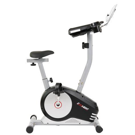 Desk Bike Reviews by Efitment B004 Workstation Upright Desk Exercise Bike Efitment