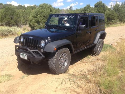 stock jeep size 2015 jeep rubicon stock tire size autos post
