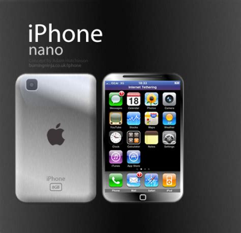 apple focused on iphone 5, free mobileme, not iphone nano
