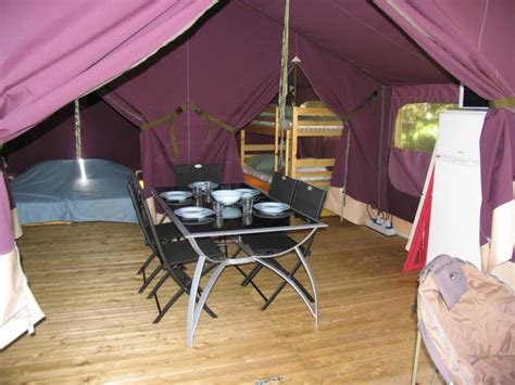 Bed Mats Pers by Rental Tent Quot Freelife Quot 5 Pers 2 Bedrooms 40m 178 Cing