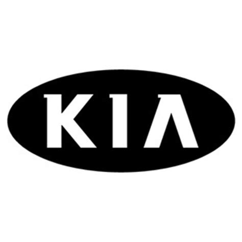 kia logo outlaw custom designs, llc