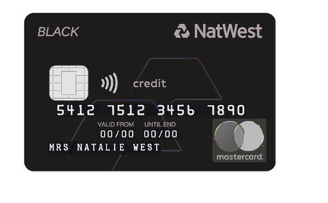Natwest Business Credit Card Services