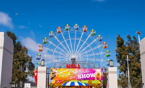 Mba Home Show Adelaide by Royal Adelaide Show Tips For Families In Adelaide
