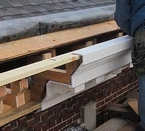 Roof Cornice Historical Roof Restoration