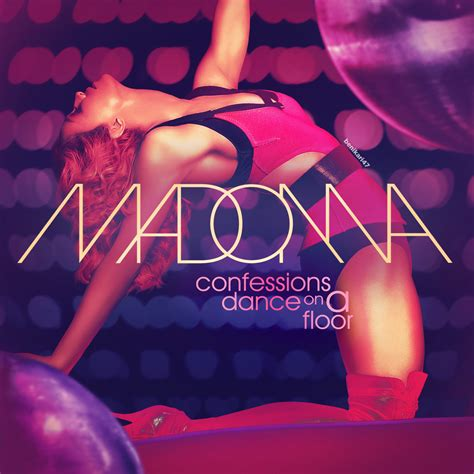 Confessions On A Floor by Madonna Fanmade Covers Confessions On A Dancefloor
