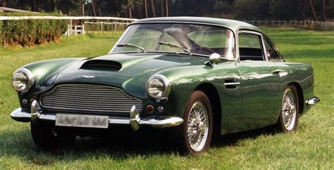 aston martin db 4 the 1950s imported cars wasn t much of a threat to the big