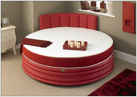 circular beds 8 impressive round beds it s time for relaxing retreat