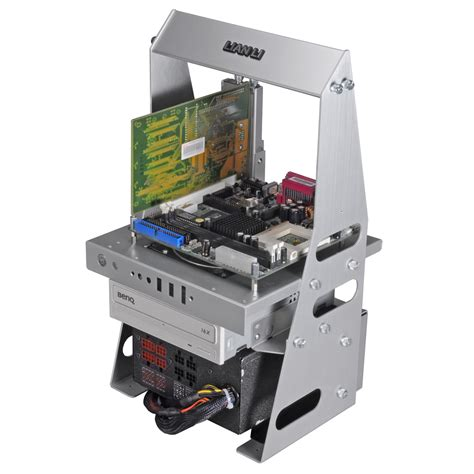 pc test benches lian li s pc t60 pc t7 test benches