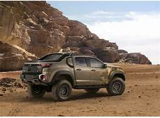 2016 Chevy Nomad