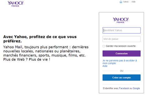 email yahoo france supprimer son compte et email yahoo
