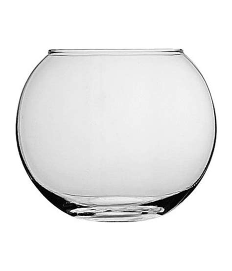 Flower Bowl Vases by Pasabahce Glass Flower Vase Buy Pasabahce Glass Flower