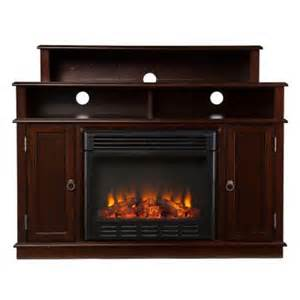 tv stand with fireplace home depot southern enterprises daniel 48 in media console electric