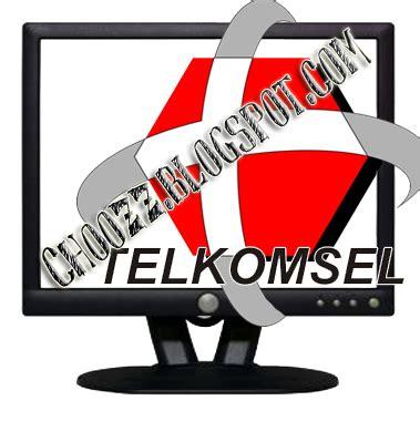 bug gratisan telkomsel chozz