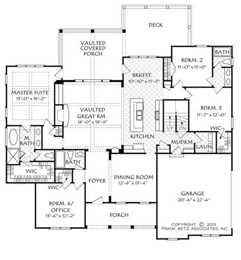 european floor plans european style house plan 5 beds 4 baths 2677 sq ft plan