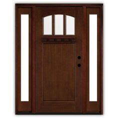 Home Depot Entry Doors With Sidelights by 1000 Images About Entry Doors On Entry Door With Sidelights Wood Entry Doors And