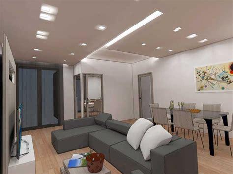 progetti design interni arredare casa