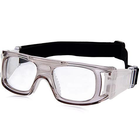 children basketball football sport eyewear goggle pc lens