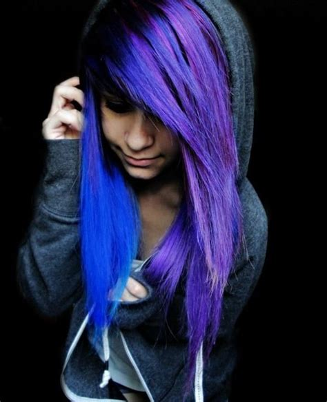 emo haircuts and colors 25 best ideas about emo hair color on pinterest scene