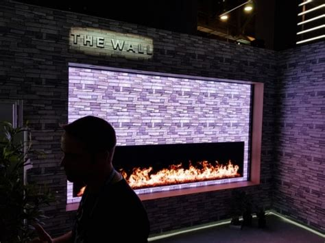 samsungs  wall tv