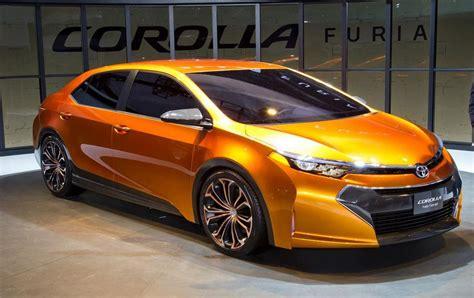 2015 Toyota Corolla Gas Mileage 2015 Toyota Corolla Sedan Review Specs And Prices
