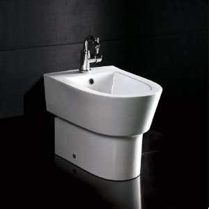 Bidet Toiletteneinsatz by Sitzbad Bidet Sitzbadewanne Toiletteneinsatz Aus