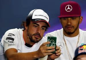 Alonso News Lewis Hamilton Compares His New Car To A Boat As Mercedes