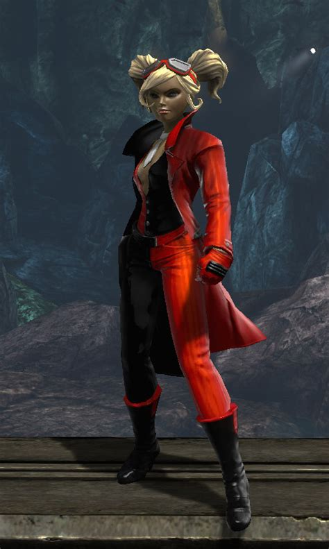 dcuo haircuts show me your bombshell page 2 dc universe online forums