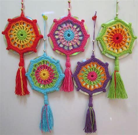 como tejer carpeta con muecas como tejer mandalas al crochet patrones buscar con
